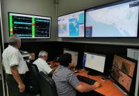 Gobierno de El Salvador desmintió la falsa alerta de un tsunami