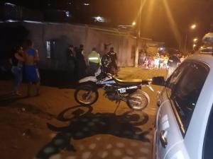 En El Carmen se registró un doble crimen