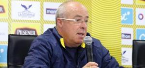 Jugadores de Delfín y LDUQ son liberados para jugar la Final de la Copa Ecuador