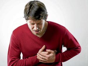 Factores que llevan a un infarto