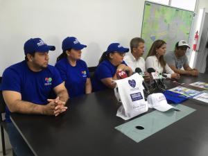 Portoviejo: Organizan carrera 2K por los niños con autismo