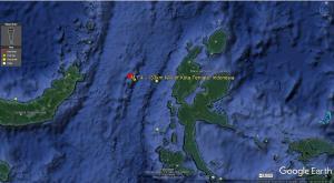 Indonesia retira la alerta de tsunami tras un terremoto de 7,1 frente a las islas Molucas