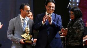Premios Mantilla premian lucha contra la corrupción y los DD.HH. en Ecuador