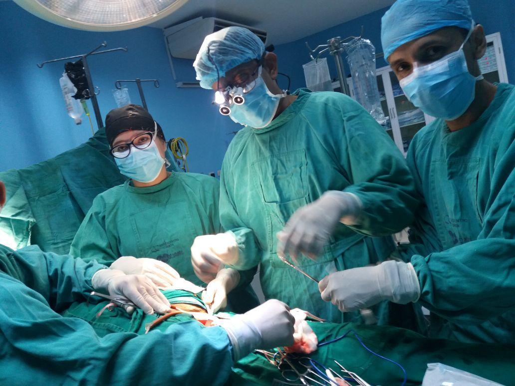 En Portoviejo ya se hacen cirugías de corazón abierto