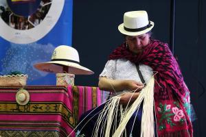 Ecuador busca inversores en EE.UU. para potenciar la industria del turismo