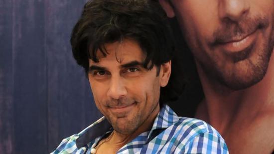 La Interpol emite una orden de captura contra el actor argentino Juan Darthés