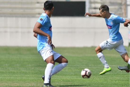 Independiente Juniors gana 2-1 ante Manta FC