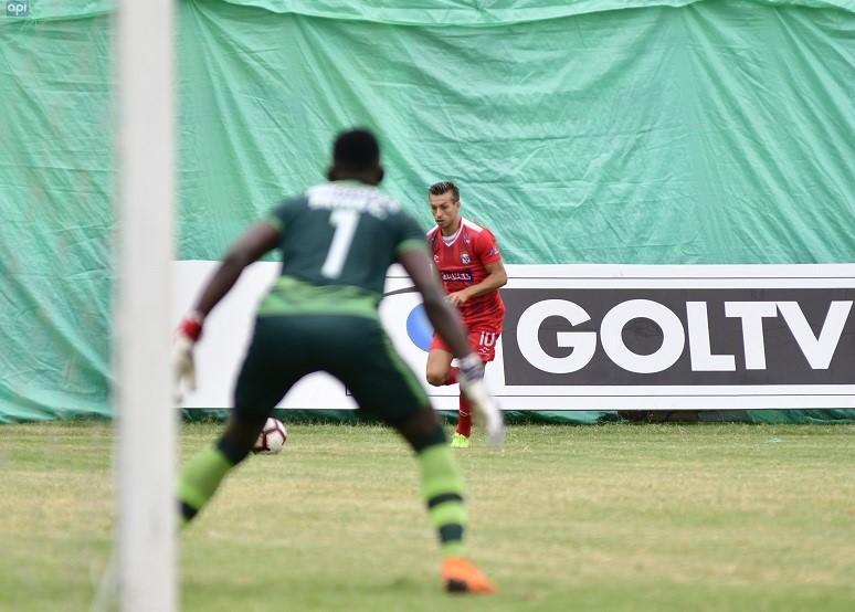 Santa Rita vence por 2-0 a  Atlético Santo Domingo, pero se queda fuera de los play off