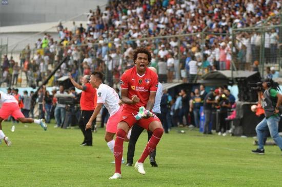 Liga de Quito se corona campeón de la copa Ecuador