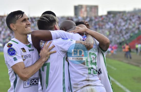 Liga de Portoviejo vence por 3-2 a Orense y va a los play off