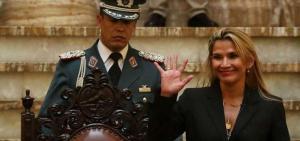 Ecuador augura éxitos al nuevo Ejecutivo de Bolivia