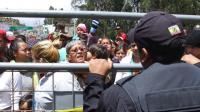 Expulsan de Colombia a seis venezolanos por planear afectar el orden público
