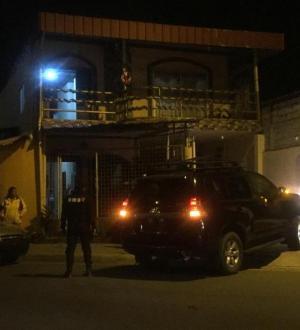 PORTOVIEJO: Cae un acusado de poner bomba falsa en BanEcuador