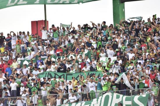Malestar y preocupación en hinchas de Liga de Portoviejo ante riesgo de perder puntos