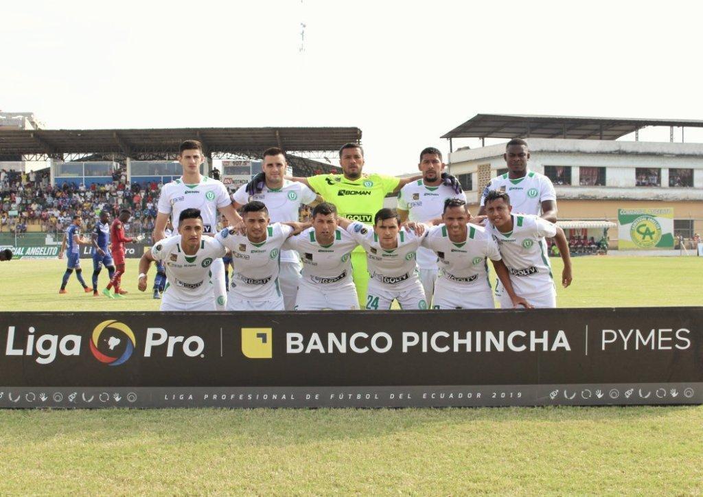 Liga Pro hace oficial sanción a Liga de Portoviejo que lo deja fuera de play off