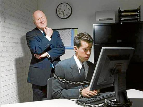 Cómo lidiar con tu jefe y mejorar la relación laboral