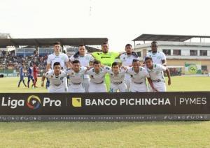 Liga de Portoviejo podría quedar fuera de Play Off por alineación indebida