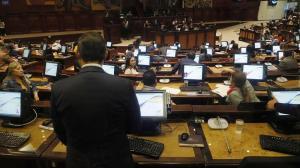El presidente Lenín Moreno anuncia envío de nuevo proyecto de ley económica