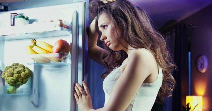 Comer por la noche, vinculado a una peor salud cardíaca para las mujeres