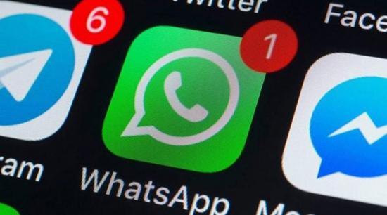 Un archivo en MP4 en WhatsApp pone en riesgo tu información personal