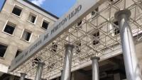 Sin iniciar los trabajos de remodelación del Palacio de Justicia de Portoviejo