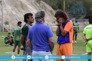 Liga de Portoviejo pedirá que se suspendan los play off