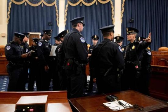 Arranca la segunda semana de audiencias para abrir juicio político a Donald Trump