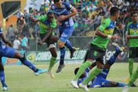 Santa Rita y Orense empatan el encuentro de ida de los play offs