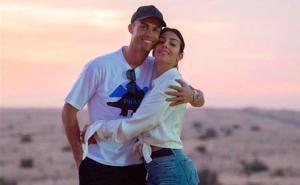 Cristiano Ronaldo se casa en secreto en Marruecos, según una revista italiana