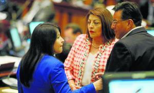 Reformas tributarias llegarán hoy a la Asamblea Nacional