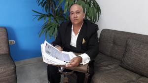 PORTOVIEJO: Roban cinco millones de dólares en madera