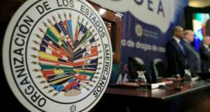 Veintiséis países piden en la OEA elecciones 'urgentes' en Bolivia