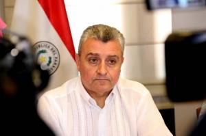 Jefe de Gabinete paraguayo rechaza acusación de soborno en causa Lava Jato