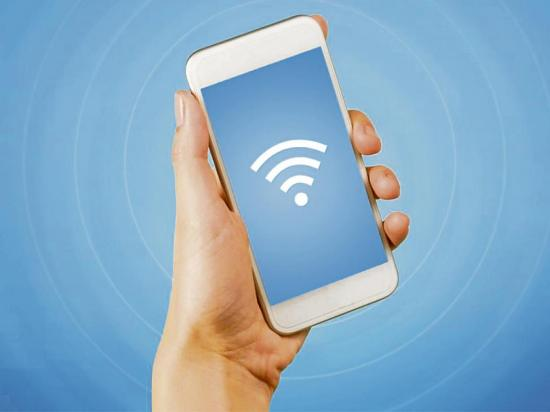 Protege tu wifi de los 'ladrones' de internet