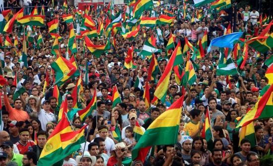Ecuador augura éxitos al diálogo en Bolivia auspiciado por ONU, UE e Iglesia