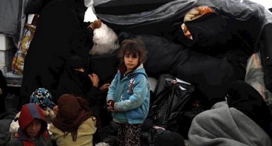 Unicef: Cientos de niños siguen muriendo en Siria pese a reducción conflicto