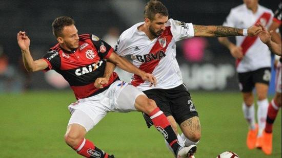 Copa Libertadores: 10 datos imprescindibles de los Flamengo vs. River Play