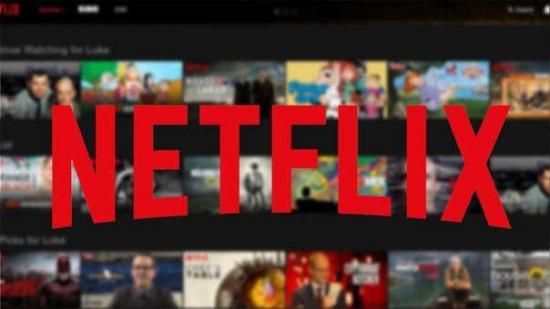 Netflix sufre un corte masivo