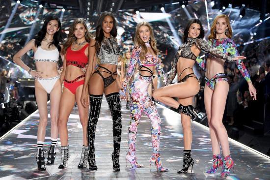 Victoria's Secret cancela oficialmente su desfile