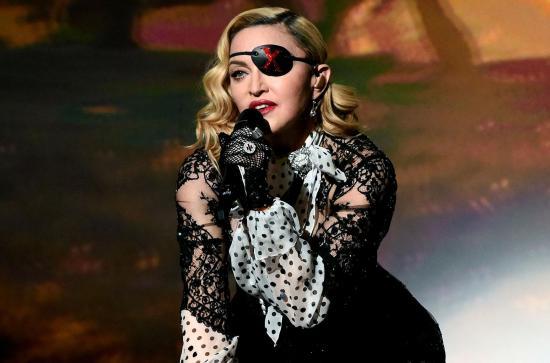 Madonna cancela tres conciertos por un ''dolor abrumador'' y orden médica