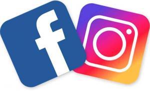 Instagram y Facebook se caen, usuarios reportan fallas