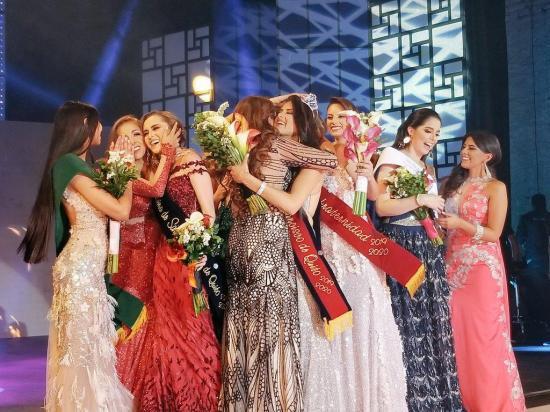Fundación Reina de Quito seguirán con concurso pese a la negativa municipal