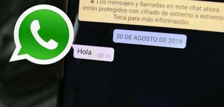 Whatsapp se alista para estrenar el 'modo nocturno'