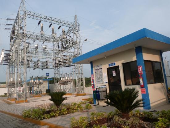 Cnel realizará trabajos en redes de distribución de Portoviejo
