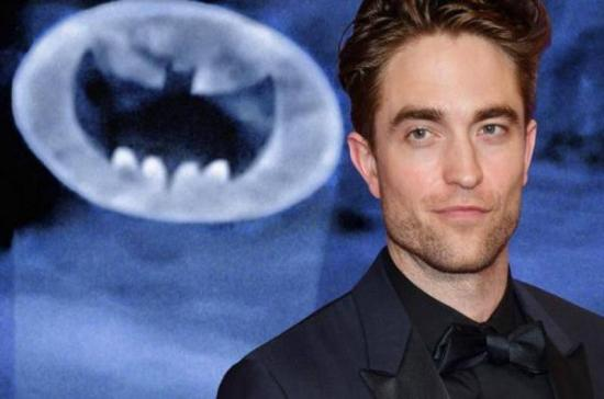Robert Pattinson: ''Batman no es un superhéroe''