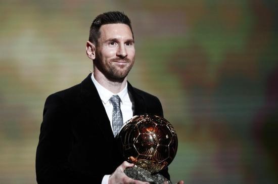 Messi: ''Se acerca la retirada, Dios quiera que me queden varios años más''