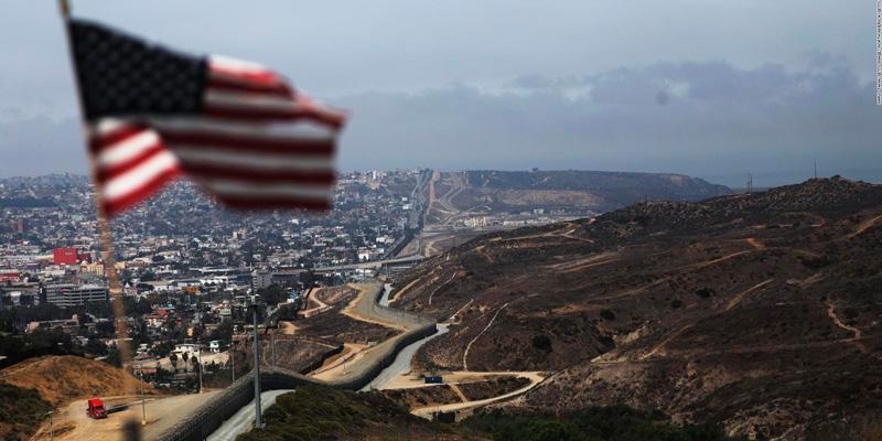 Cuerpos de dos ecuatorianos que fallecieron en frontera de México y EEUU fueron repatriados