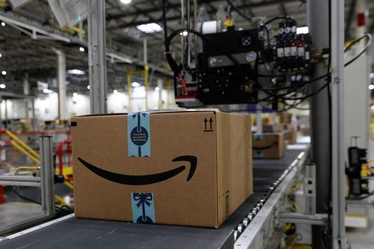 El Ciber Lunes cierra cinco jornadas de compras cada vez más 'online' en EEUU