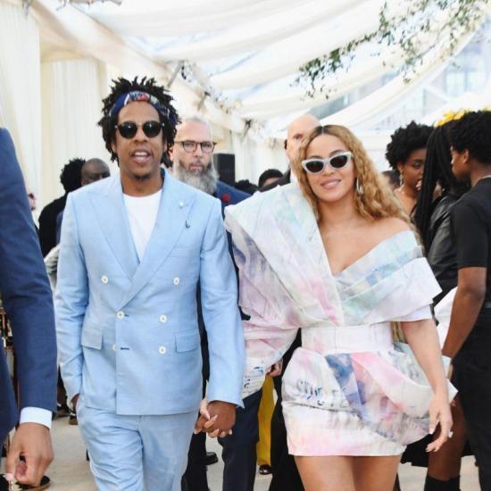 El rapero Jay-Z cumple 50 años con un imperio a sus pies