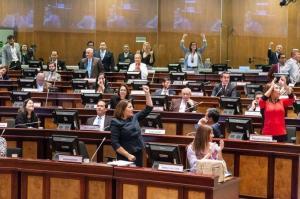Asamblea cambia al método D'Hont por el Webster para la asignación de escaños